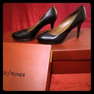 Platform heels